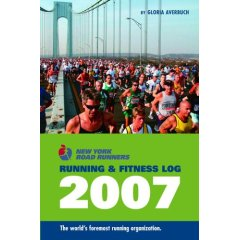 NYRR Training Log